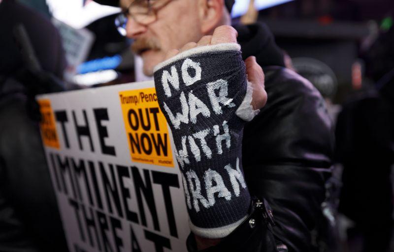 A NATO-nak és az EU-nak is lenne keresnivalója az iráni konfliktusban