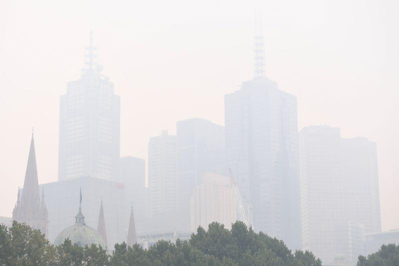 Senki nem menekülhet az ausztrál füst elől – még ön sem