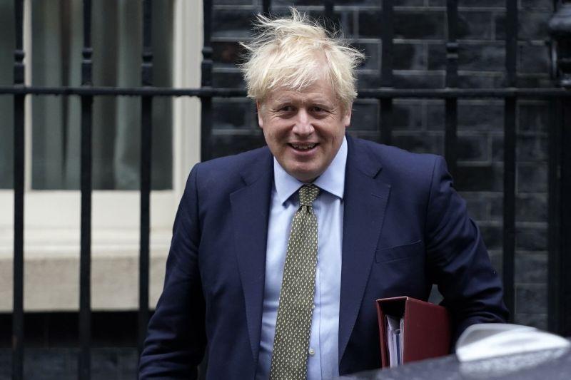 Boris Johnsonnak van félnivalója a skótoktól