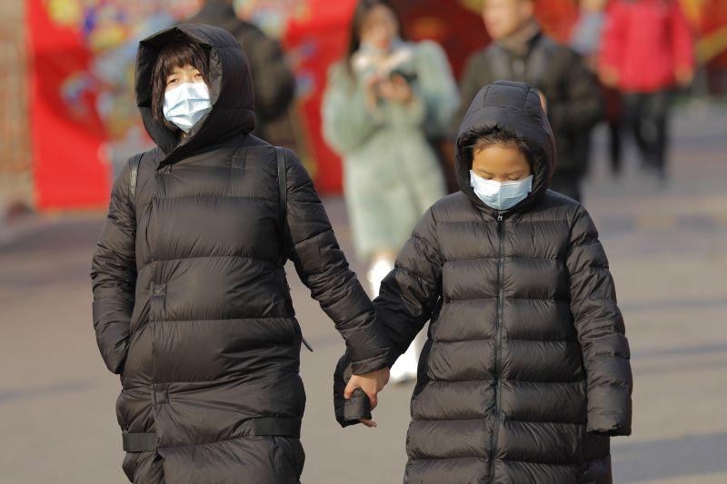 Koronavírus: az Egyesült Államokban feltételezhetően újabb fertőzéses esetet vizsgálnak