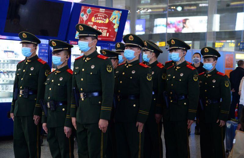 Már Európában is megjelent a pusztító kínai járvány