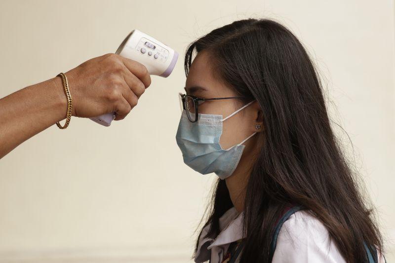 Koronavírus: már Nagy-Britannia is érintett