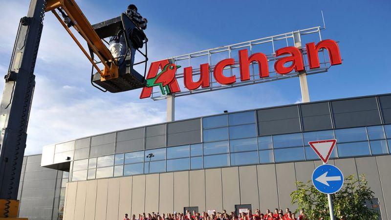 Bruttó 466 ezer forintot is kereshet egy Auchan-dolgozó