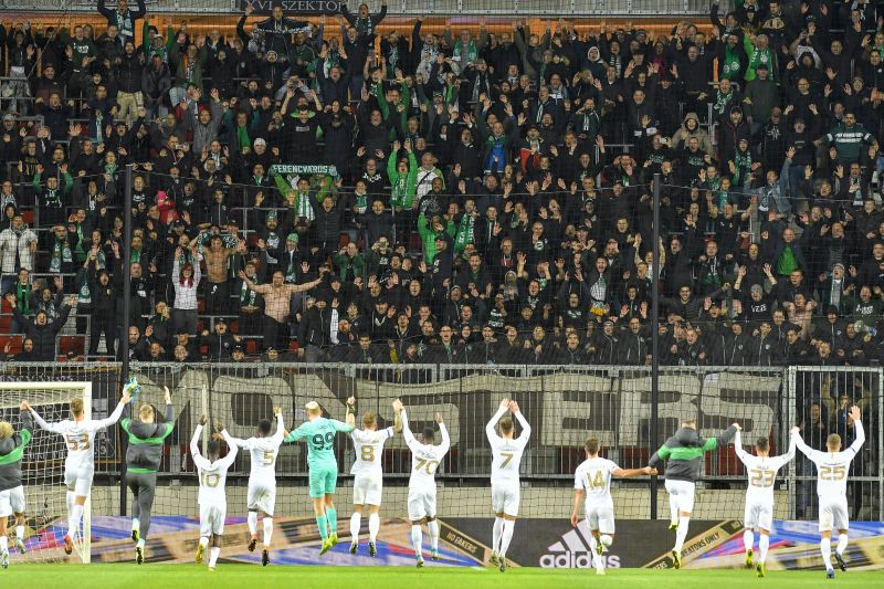 MLSZ: nem is keresnek annyit a magyar focisták, csak 1,6 millió az alapbérük