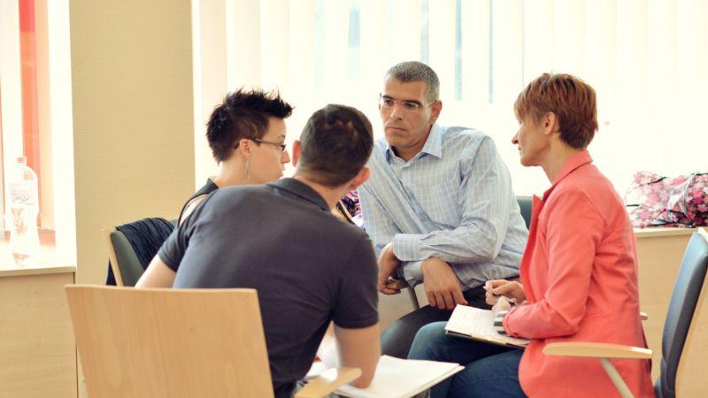 Egyre több szakmában lesz alapelvárás a coach végzettség