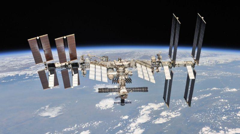 Két óra alatt egy darab csokis keksz – sütési rekord a Nemzetközi Űrállomáson