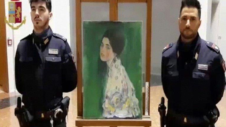 20 éve elloptak egy értékes festményt – most beismerték