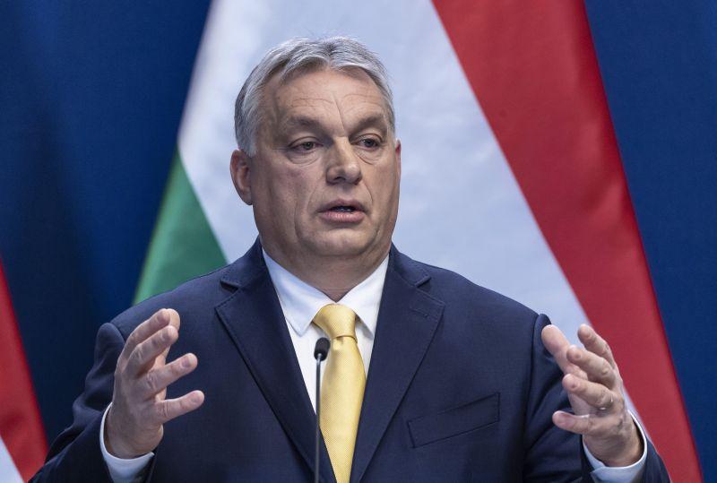 Nem engedtek be több kormánykritikus lapot Orbán sajtótájékoztatójára