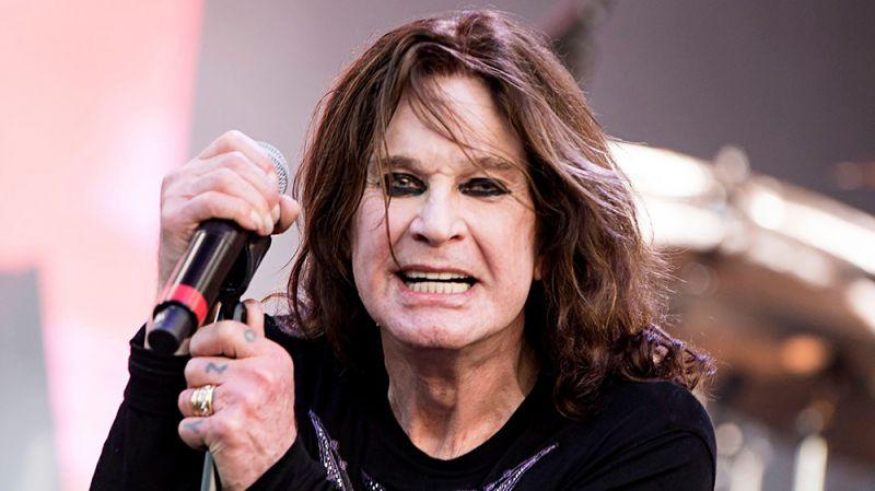 Ozzy Osbourne gyógyíthatatlan beteg