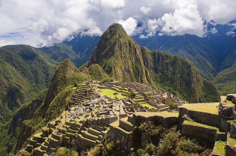 Turistákat utasítanak ki Peruból