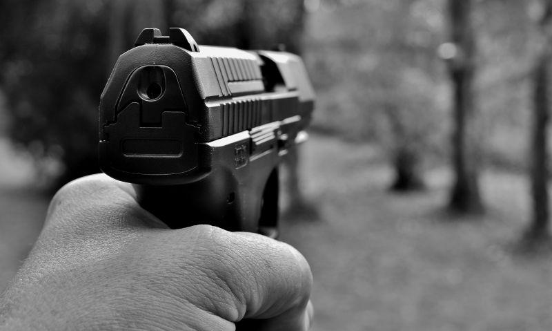 Lövés dördült a röszkei határon