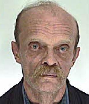 Eltűnt egy 63 éves férfi