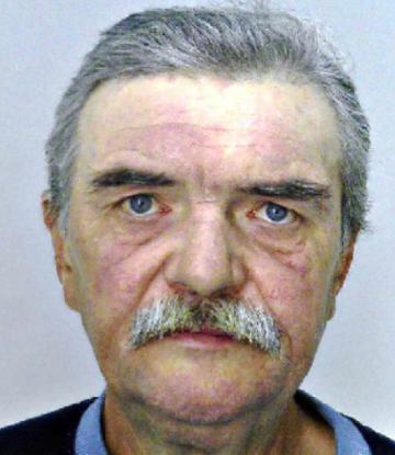 Hetek óta nem találnak egy 59 éves férfit