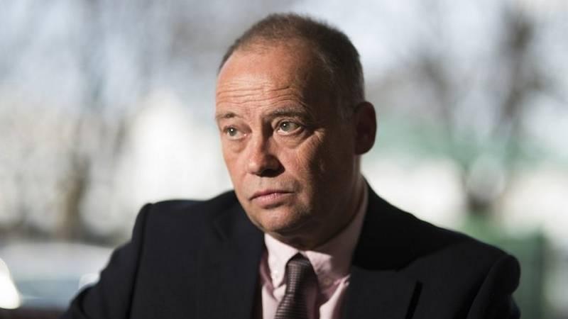 Szanyi Tibor megtalálta új, politikai otthonát