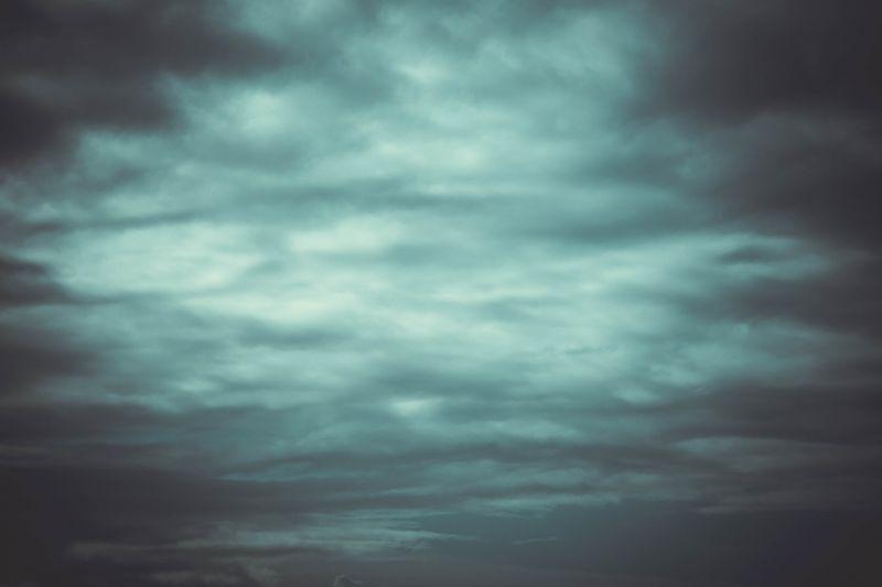 Erősen felhős idő lesz
