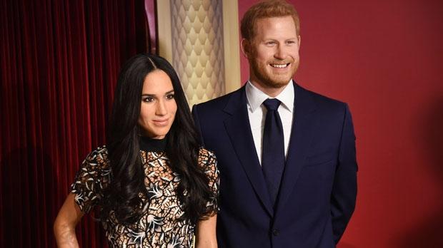 Ez gyorsan ment: már nem a királyi család tagja Harry és Meghan