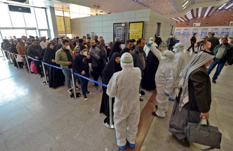 Koronavírus: a WHO aggódik a kapcsolat nélküli fertőzések miatt