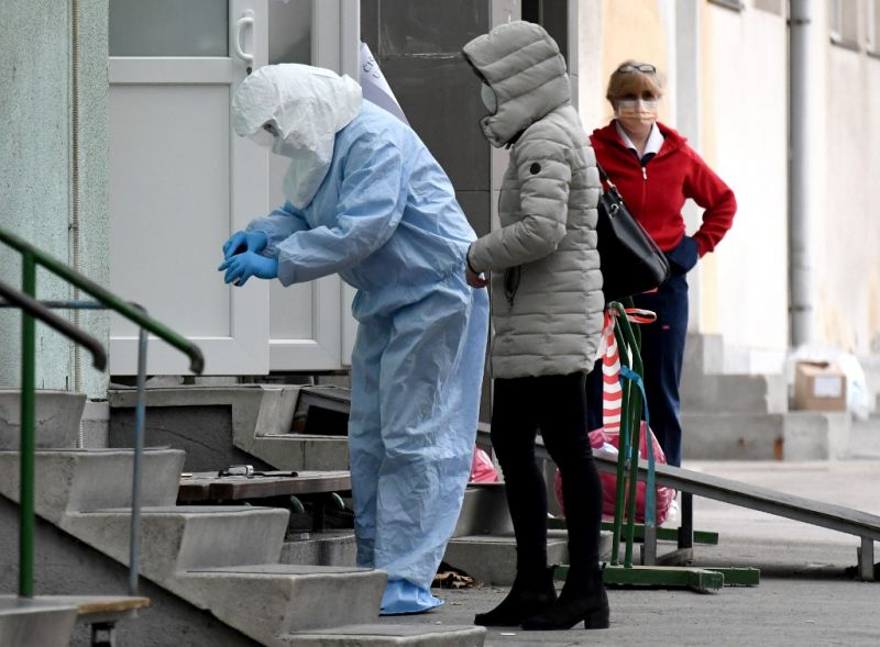 Vészhelyzetet hirdettek a koronavírus miatt San Franciscóban
