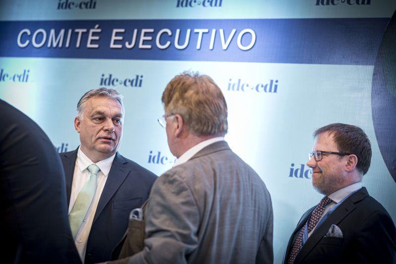 Érdeklődés hiányában elmarad az Orbán évértékelőjére szervezett tüntetés