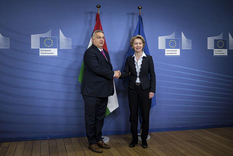 Orbán csodára készül Brüsszelben