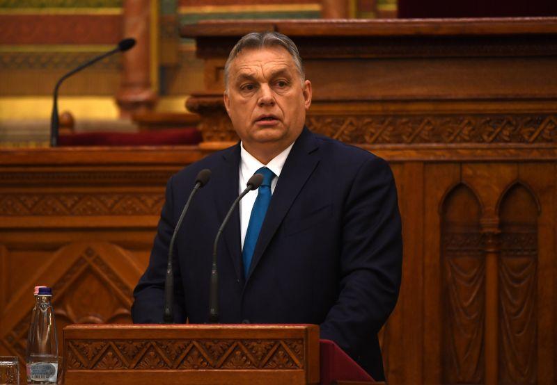 Teljes hatalomátvétel: Orbán elküldte az Európa Tanács főtitkárát
