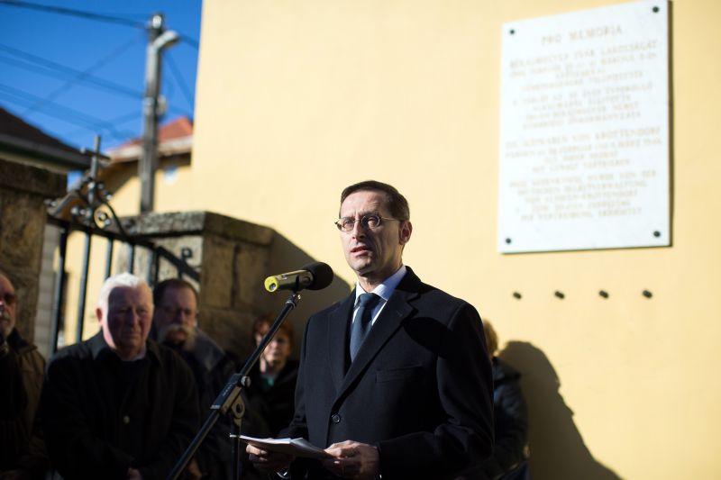Varga Mihály pénzügyminiszter szerint nem az uniós források növelik a magyar gazdaságot