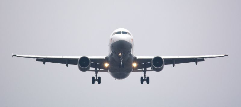 Felfüggesztik a Budapest-Csunking repülőjáratot