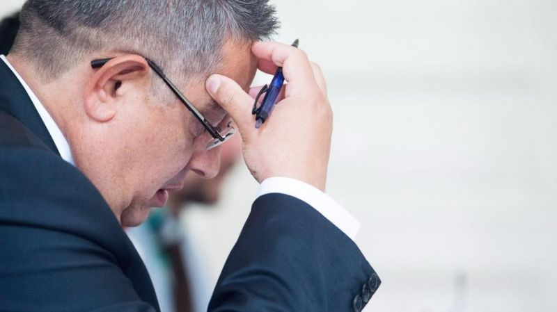 Felfüggesztett börtönt kapott a vesztegetéssel vádolt roma elnök