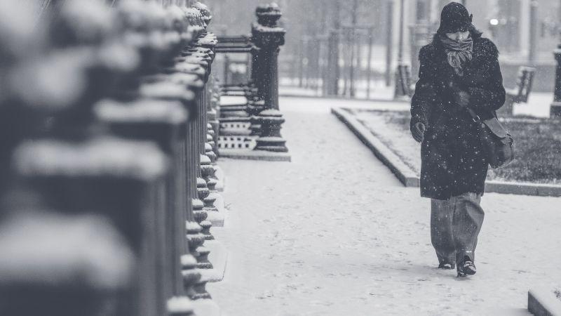 Eddig 122-en fagytak halálra a télen, a jogvédők a politikát hibáztatják