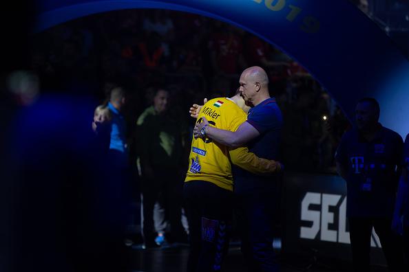 Férfi kézilabda BL – A Montpellier legyőzésével csoportmásodik lett a Veszprém