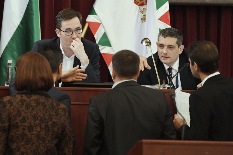 Fidesz: Karácsony Gergely becsapta szavazóit