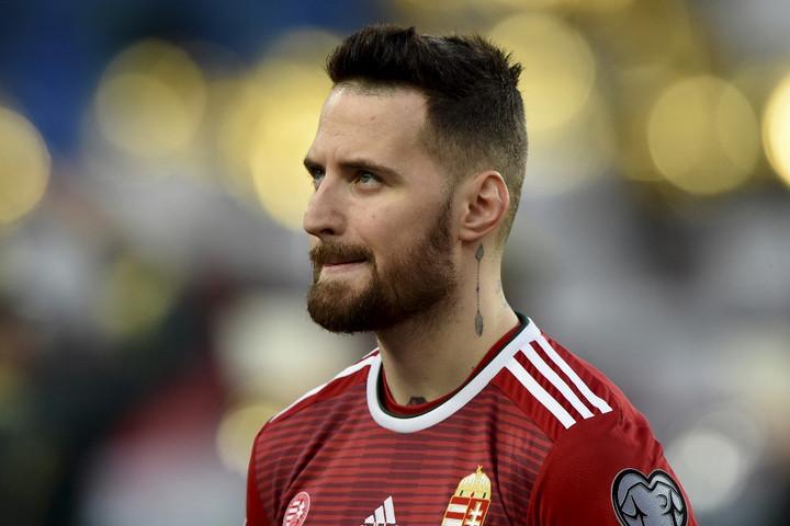 A koronavírus miatt hiúsult meg egy magyar válogatott focista átigazolása