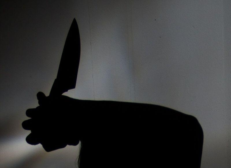 """""""Azért vagyok itt, hogy bejelentsem, még ma meg fogok ölni valakit"""" – jelentette be késsel a kezében a 19 éves fiú"""