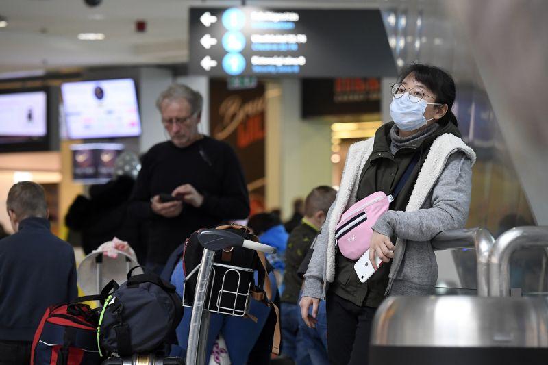 Friss hírek érkeztek a budapesti kórházi karanténban lévők állapotáról