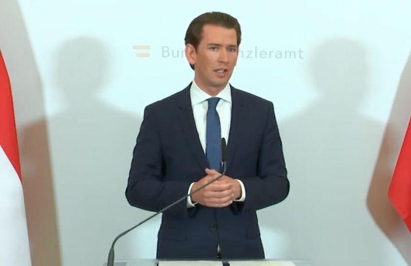 Osztrák kancellár: nem lehetnek másodosztályú uniós tagországok