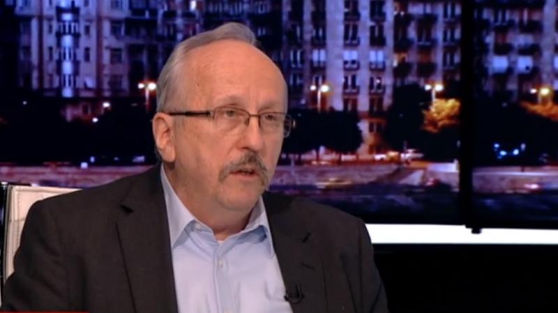 CÖF: nyomozást rendeltek el Niedermüller Péter kijelentése miatt