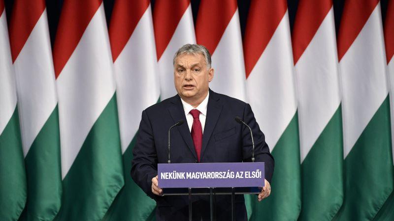 """""""Újra naggyá teszik Magyarországot"""" – ezzel a címmel vizsgálják az Orbán-kormányok tevékenységét"""