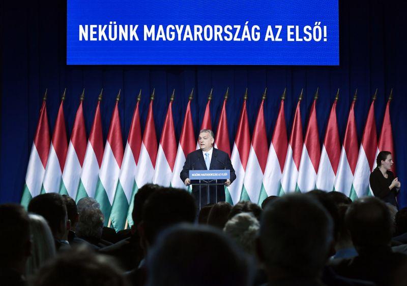 Elmarad az Orbán-ellenes tüntetés