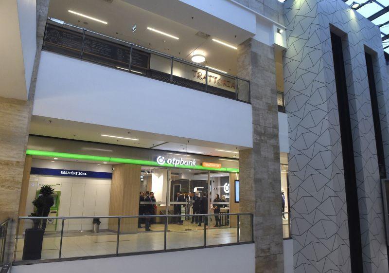 Az OTP Bank eladja szlovák leánybankját