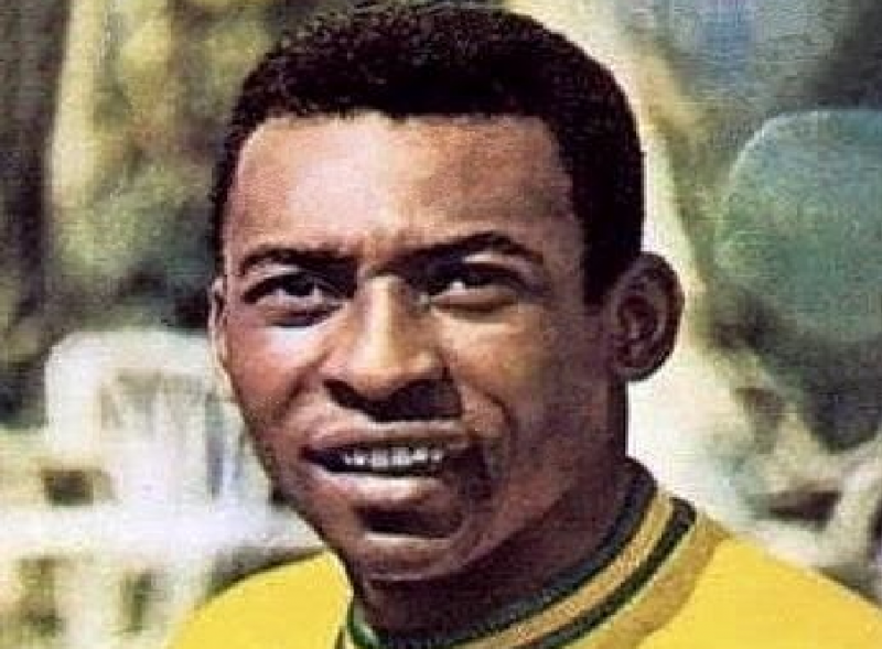 Depresszióval küzd, és már alig tud járni a futballegenda Pelé