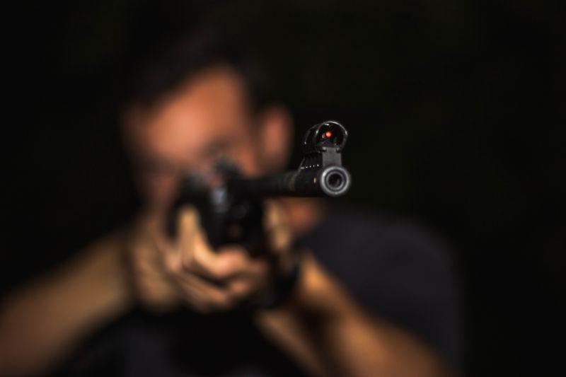 Lövöldözés egy házibuliban, hárman meghaltak