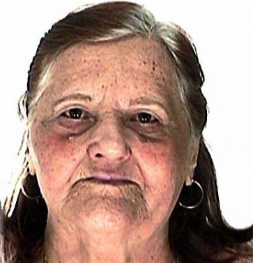Eltűnt egy 88 éves nő