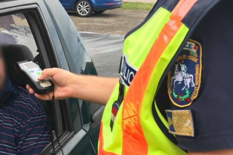 Szidalmazta a rendőröket egy ittas vezetésen ért fideszes képviselő