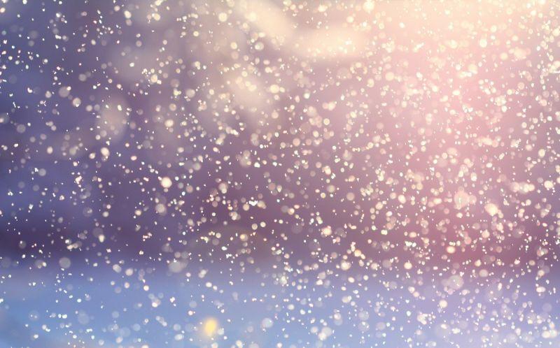 Nem vicc: hétvégén havazás is lehet, elképesztően szeszélyes időjárás várható