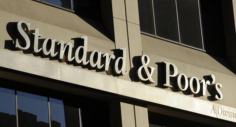 Pozitívra javította a magyar államadós-osztályzat kilátását a Standard & Poor's