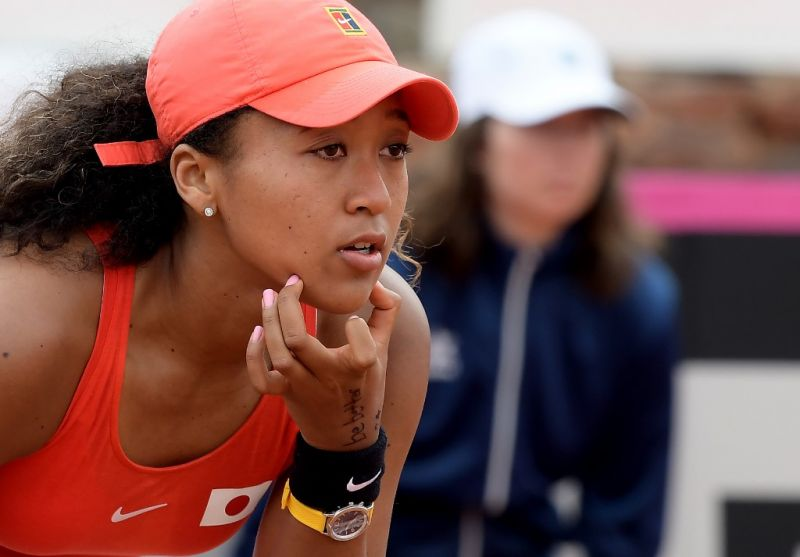 A japánok teniszsztárja szerint 2021-ben erősebbek lesznek, mint valaha