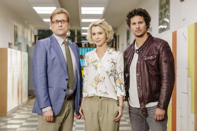Indul A Tanár új évada az RTL klubon