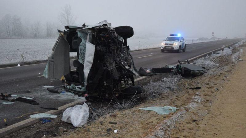 Elítélték a három ember halálát okozó gondtalan sofőrt – ez a büntetés