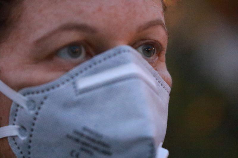 Az Egyesült Államokban a vírusfertőzöttek száma meghaladta a Kínában regisztráltakét