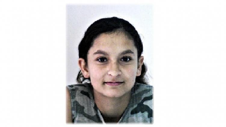 Nyomtalanul eltűnt a 13 éves lány, a rendőrség keresi